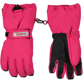 LEGO wear Lwatlin 700 Gloves Kids dark pink